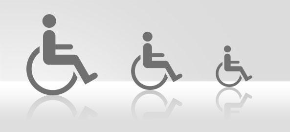 Ułatwienia dla niepełnosprawnych na Słowacji