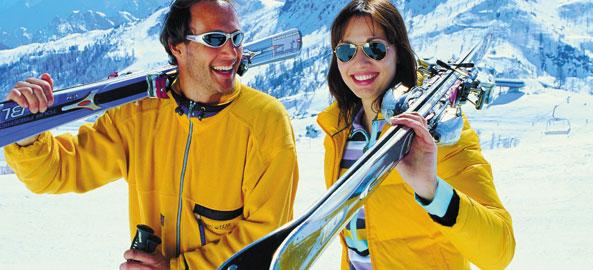 Wyjazdy na narty Słowacja