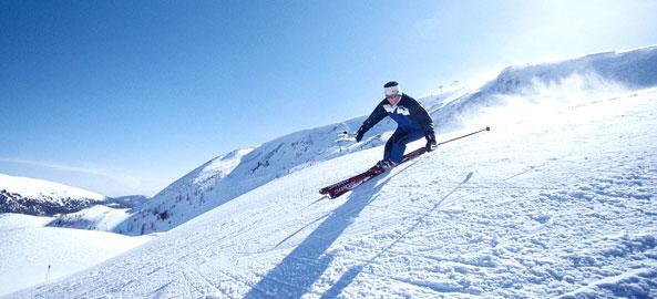 Kurorty narciarskie na Słowacji